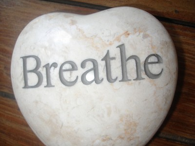 Top Ten Tips to Improve Performance through Breathing
