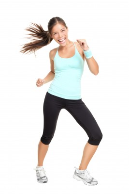 Tips for Avoiding Zumba Injuries
