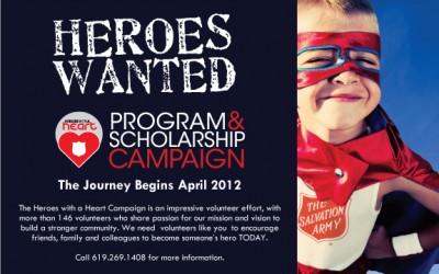 Heroes with a Heart 2012