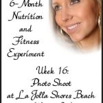 Photo Shoot at La Jolla Shores Beach … What Fun!