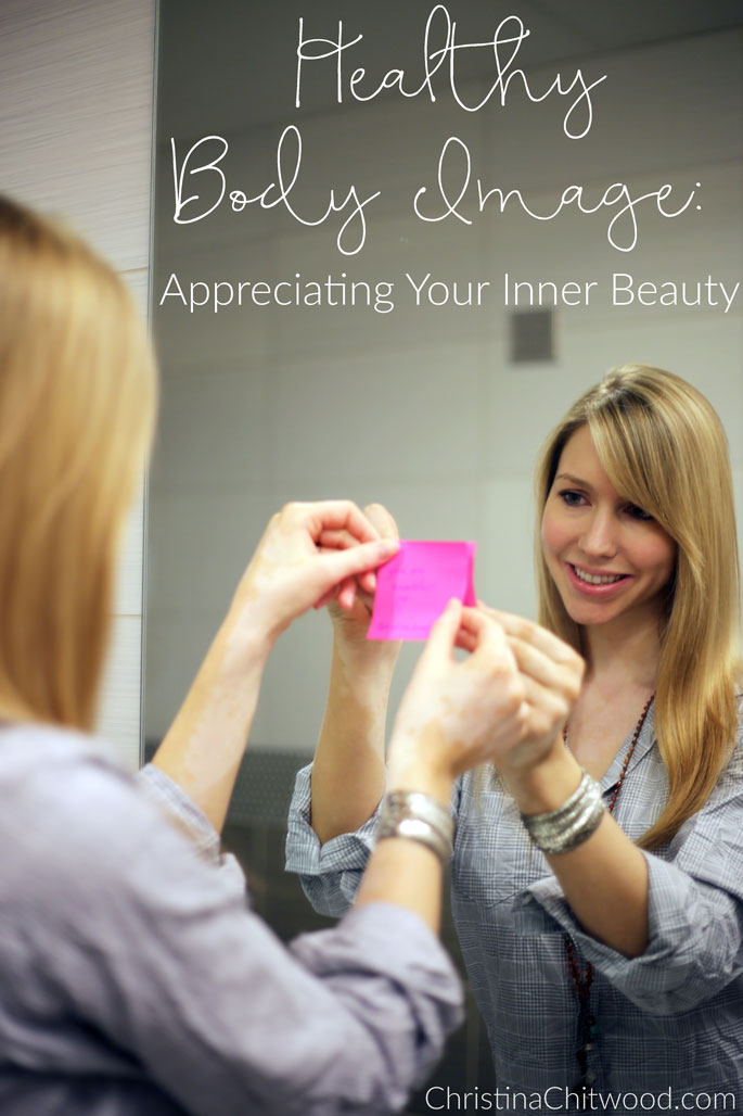 Healthy Body Image: Appreciating Your Inner Beauty