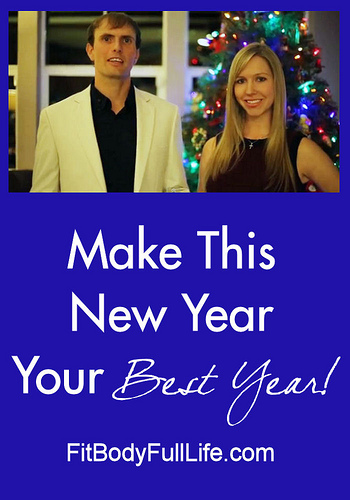 Make This New Year Your Best Year
