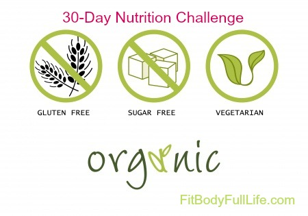 30-Day Nutrition Challenge Day 2