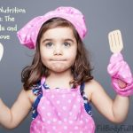 30-Day Nutrition Challenge: The Healthy Snack Kids and Adults Love