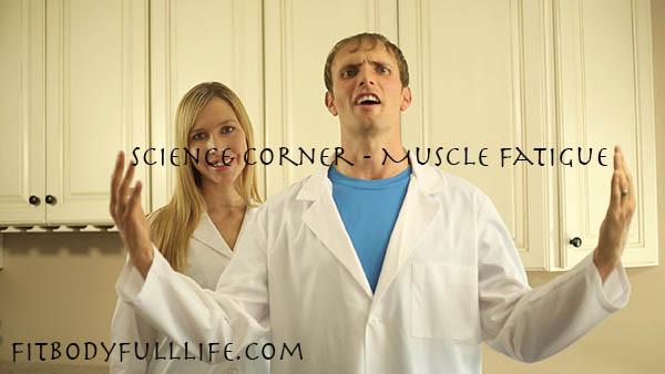 FBFL - Muscle Fatigue