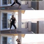"""Black Widow"" – Dance Workout with Christina Chitwood"