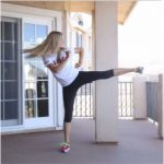 """Kung Fu Fighting"" Kung Fu Panda Inspired Dance Workout with Christina Chitwood"