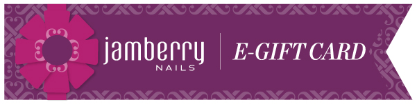 E-Gift Card - Jamberry
