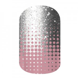 Fade In - A990 - Jamberry Nail Wraps