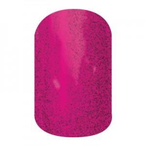 Fierce Fuchsia - A610 - Jamberry Nail Wraps