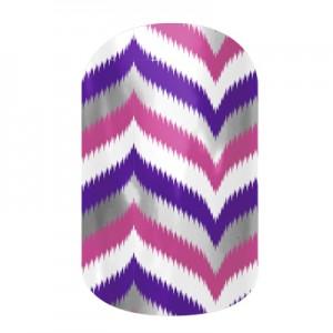 Gala - B018 - Jamberry Nail Wraps