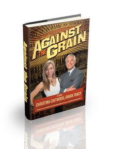 Against the Grain by Christina Chitwood