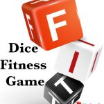 Dice Fitness Game