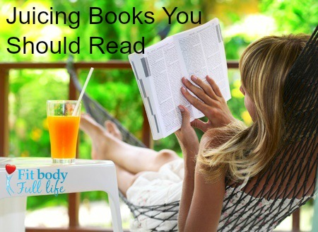Juicing Books You Should Read