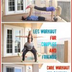 5 Valentine's Day Couples Workouts