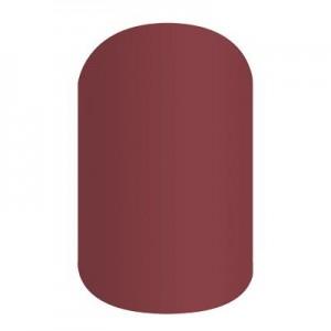 Marsala (Matte) Jamberry Nail Wraps