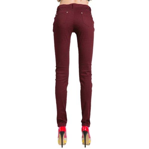 Hee Grand Women Hot Skinny Jeans