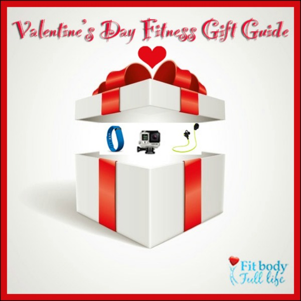 Valentine's Day Fitness Gift Guide