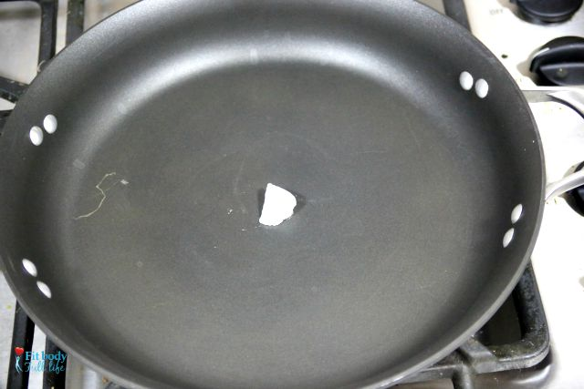 Crepe, pan