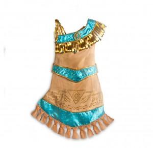 Disney Store Princess Pocahontas Kids Costume from Amazon Prime