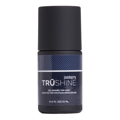 TruShine Gel Enamel Top Coat