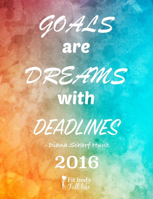 The Ultimate Health and Fitness Planner 2016