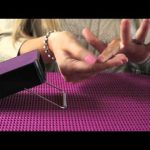 Heat and Pressure for Applying Jamberry Nail Wraps