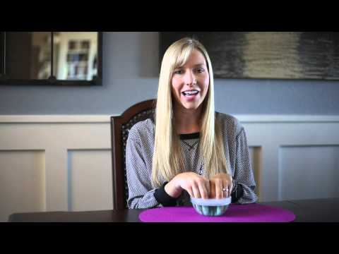 Longer-Lasting Jamberry Nail Wraps, Thanks to Dish Soap