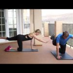 Bird-Dog Exercise – Back Pain Buster