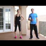 Alternating Leg Squat – Strong, Powerful Legs
