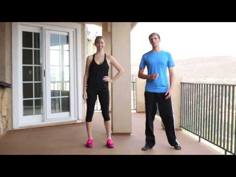Alternating Leg Squat – Strong, Powerful Legs