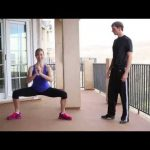 Sumo Squats – Toned Legs and Butt