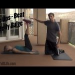 Pulse Up Exercise – Beat the Belly Bulge