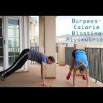 Burpees Exercise – Calorie Blasting Plyometrics