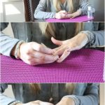 Pushing Your Cuticles Back Using Coconut Oil – Prep for Jamberry Nails
