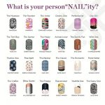 Jamberry Nails Gift Guide