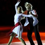 Is Performing on Ice the Same as Theatre?