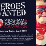 Making a Difference – Heroes with a Heart 2012