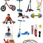 Best Gifts for Kids: Fitness Toys for Preschoolers