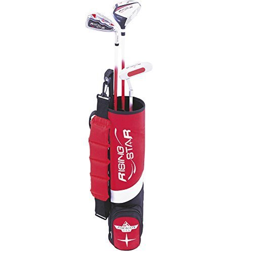 Paragon Rising Star Golf Clubs Ages 3-5