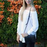 Rebecca Minkoff Small Love Crossbody Bag {Handbag Review}