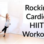 Rockin' Dance HIIT Workout {Dance Fitness Tutorial}