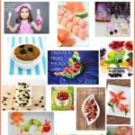 25 Yummy and Healthy Snacks for Kids