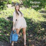 Feel Amazing in this Stunning Year-Round Fashion Look + $1250 Cash Giveaway!