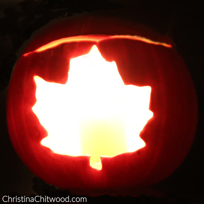 How to Make Super-Easy Pumpkin Carvings with One Simple Trick - 1