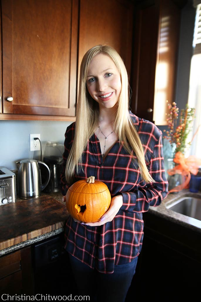 How to Make Super-Easy Pumpkin Carvings with One Simple Trick - 10