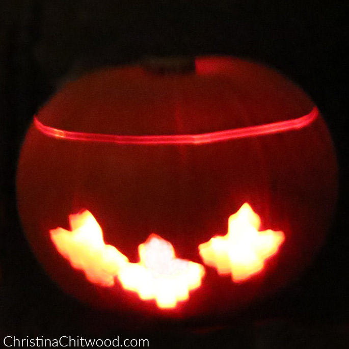 How to Make Super-Easy Pumpkin Carvings with One Simple Trick - 2