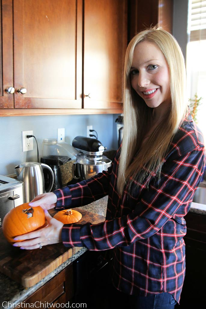 How to Make Super-Easy Pumpkin Carvings with One Simple Trick - 9