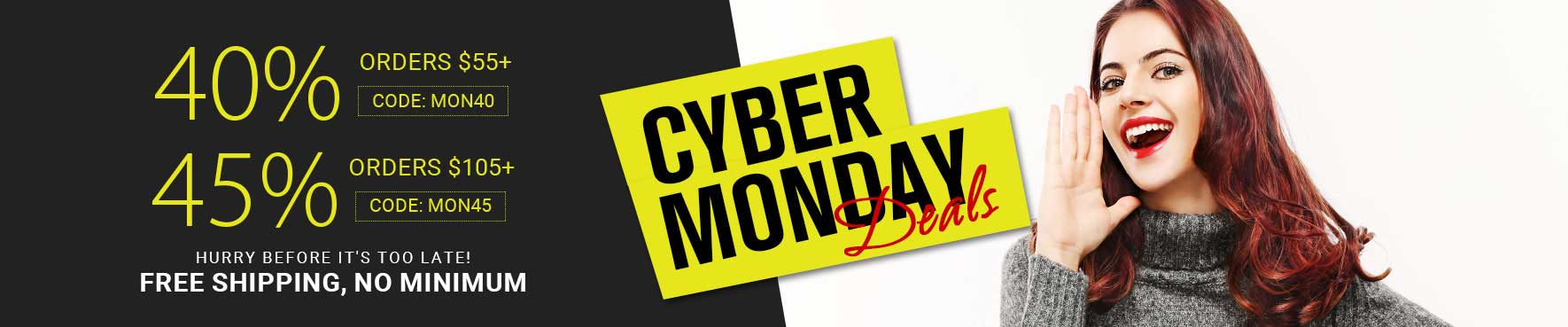 SheIn Cyber Monday Deals