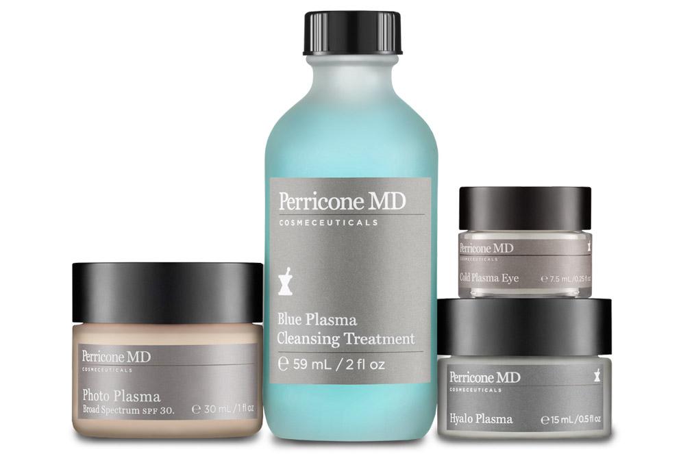 Dr. Perricone Plasma Essentials
